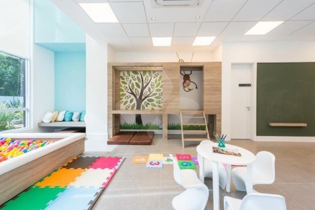 Apartamento à venda com 3 dormitórios em Jardim europa, Porto alegre cod:8545 - Foto 9