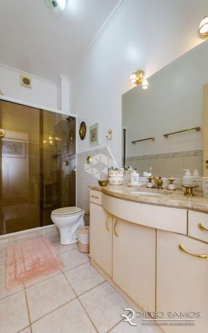 Apartamento à venda com 4 dormitórios em Moinhos de vento, Porto alegre cod:9930214 - Foto 17