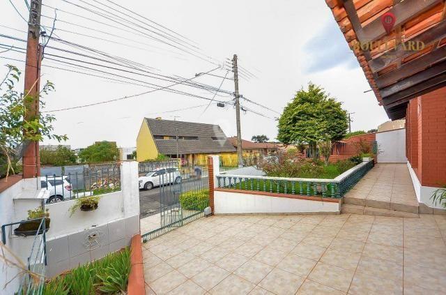 Casa térrea, com 2 dormitórios à venda, 169 m² por R$ 520.000 - Capão da Imbuia - Curitiba - Foto 18
