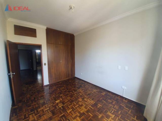 Apartamento com 4 dormitórios para alugar, 240 m² por R$ 2.700,00/mês - Zona 01 - Maringá/ - Foto 12