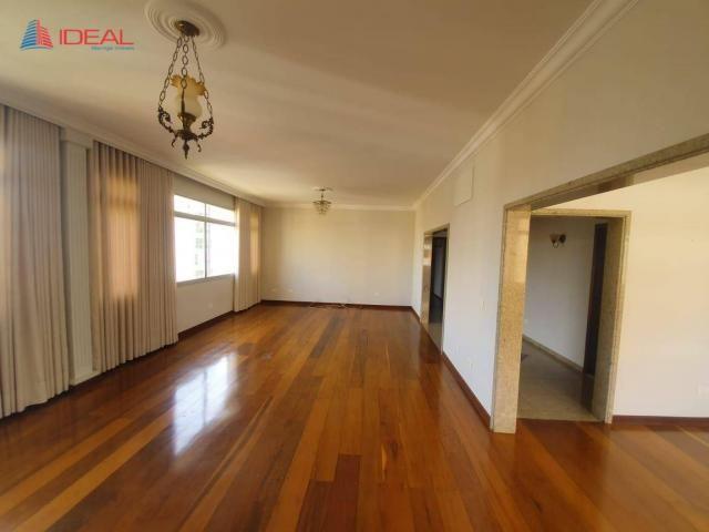 Apartamento com 4 dormitórios para alugar, 240 m² por R$ 2.700,00/mês - Zona 01 - Maringá/ - Foto 6