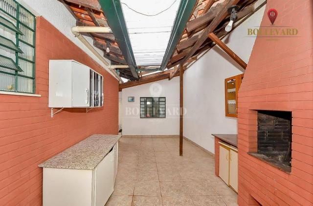 Casa térrea, com 2 dormitórios à venda, 169 m² por R$ 520.000 - Capão da Imbuia - Curitiba - Foto 16