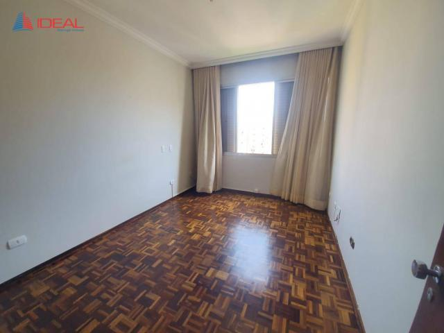 Apartamento com 4 dormitórios para alugar, 240 m² por R$ 2.700,00/mês - Zona 01 - Maringá/ - Foto 11