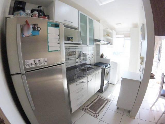 Apartamento com 3 dormitórios à venda, 67 m² por R$ 275.000 - Edifício Garden Belvedere -  - Foto 6