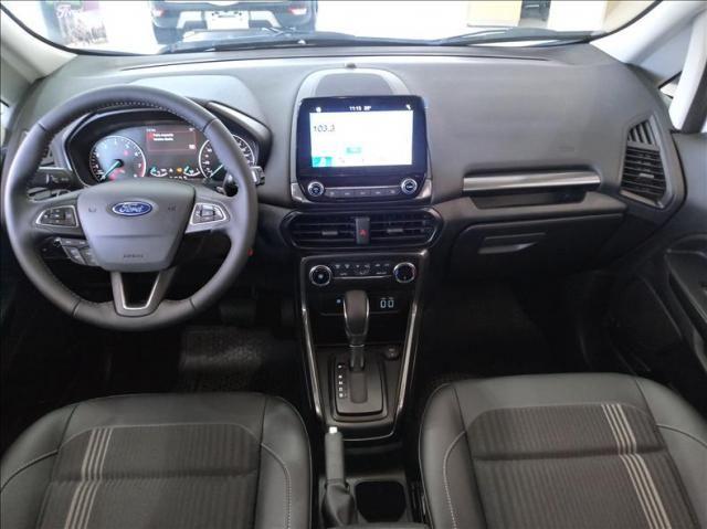 Ford Ecosport 1.5 Ti-vct Freestyle - Foto 6
