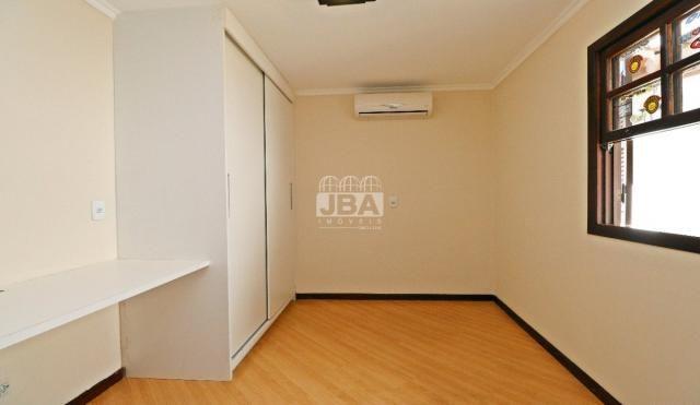 Casa de condomínio para alugar com 4 dormitórios em Uberaba, Curitiba cod:632981262 - Foto 11