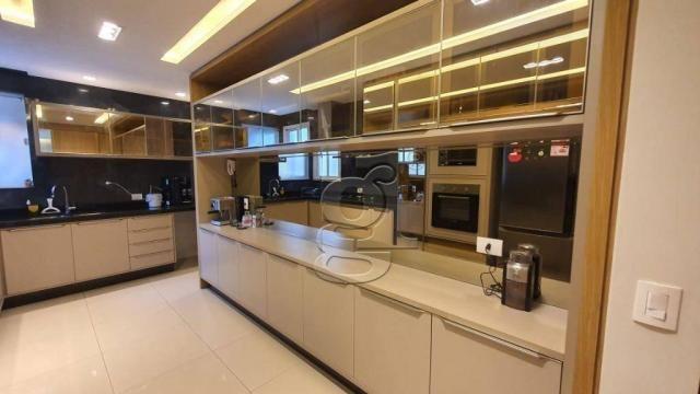 Apartamento com 3 dormitórios à venda, 183 m² por R$ 1.380.000,00 - Maison Legacy - Londri - Foto 12