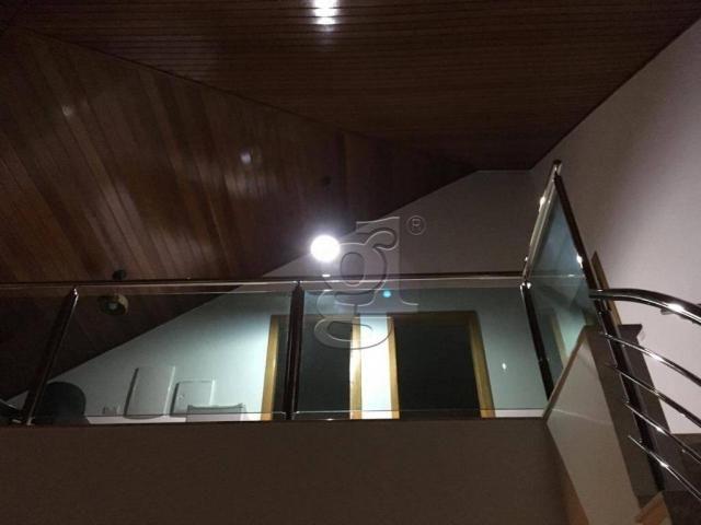 Sobrado com 3 dormitórios à venda, 350 m² por R$ 1.750.000,00 - Condomínio Villagio do Eng - Foto 2