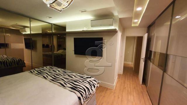 Apartamento com 3 dormitórios à venda, 183 m² por R$ 1.380.000,00 - Maison Legacy - Londri - Foto 20