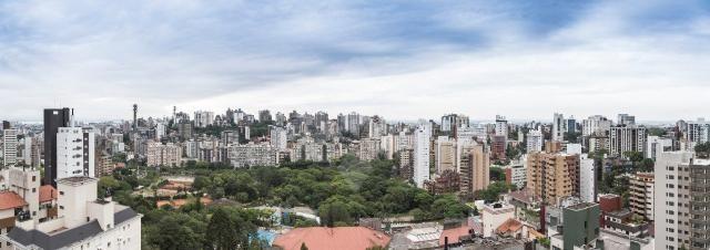 Apartamento à venda com 3 dormitórios em Petrópolis, Porto alegre cod:8537 - Foto 18