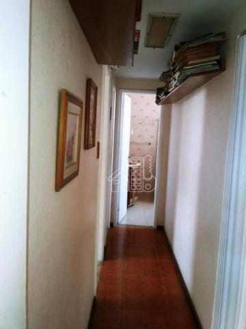 Apartamento com 3 dormitórios à venda, 110 m² por R$ 590.000,00 - São Francisco - Niterói/ - Foto 4