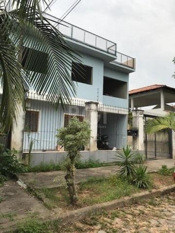 Casa à venda com 5 dormitórios em Costa e silva, Porto alegre cod:BT10300 - Foto 2