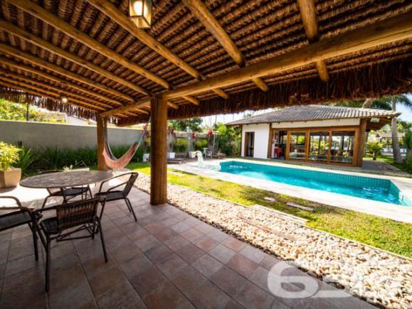 Casa à venda com 4 dormitórios em Linguado, Balneário barra do sul cod:03015667 - Foto 10