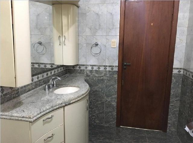 Casa à venda com 5 dormitórios em São sebastião, Porto alegre cod:BT10083 - Foto 8