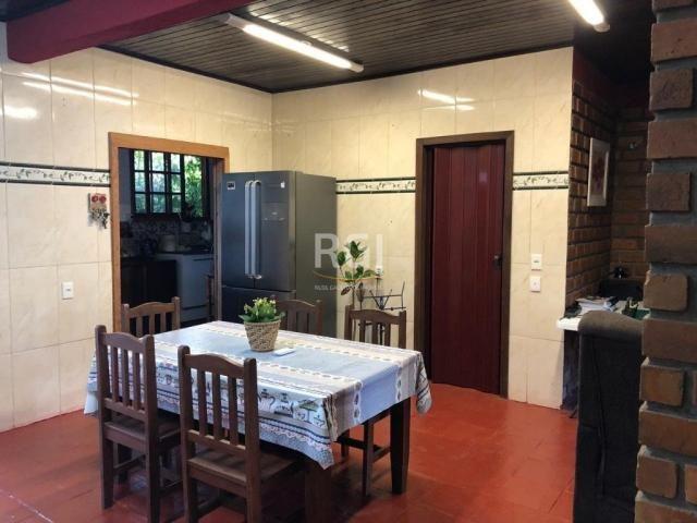 Casa à venda com 3 dormitórios em Ilha da pintada, Porto alegre cod:EL56354472 - Foto 10