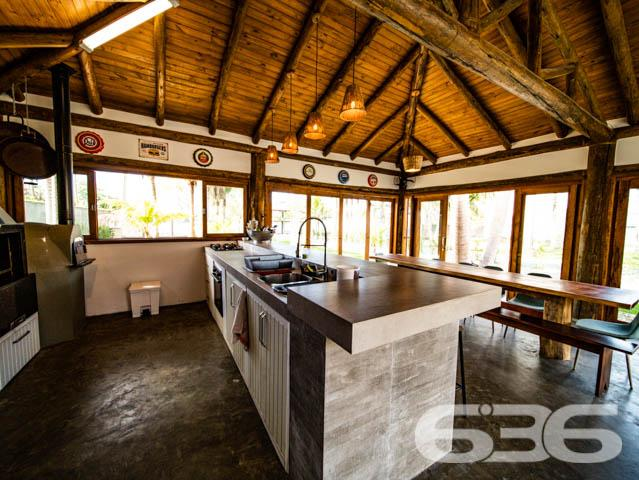 Casa à venda com 4 dormitórios em Linguado, Balneário barra do sul cod:03015667 - Foto 14