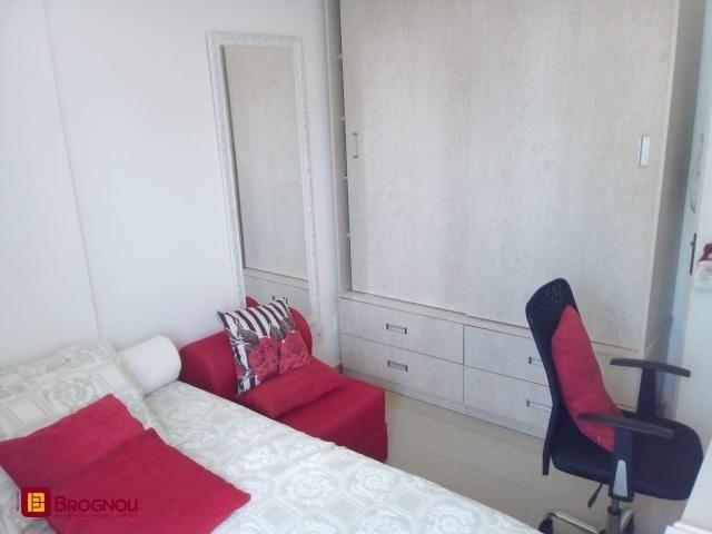 Apartamento à venda com 2 dormitórios em Estreito, Florianópolis cod:A19-36564 - Foto 12