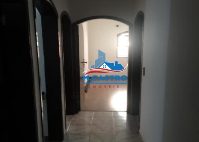 LINDO SOBRADO: 06 Dorms - 04 Banheiros - Shopping Interlagos ao lado - Foto 11