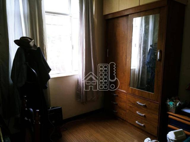 Apartamento com 3 dormitórios à venda, 110 m² por R$ 590.000,00 - São Francisco - Niterói/ - Foto 5