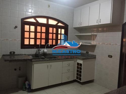 LINDO SOBRADO: 06 Dorms - 04 Banheiros - Shopping Interlagos ao lado - Foto 7