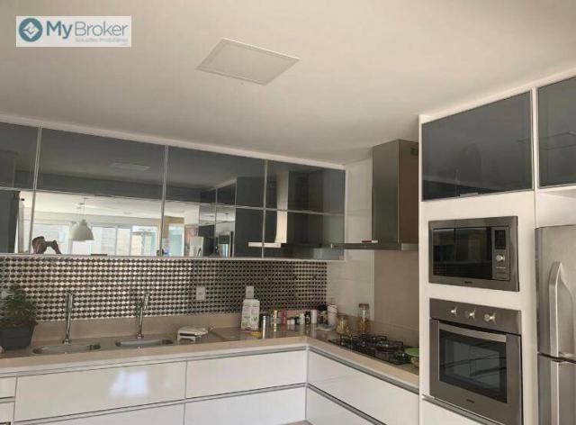 Sobrado com 5 dormitórios à venda, 350 m² por R$ 2.300.000,00 - Jardins Lisboa - Goiânia/G - Foto 4