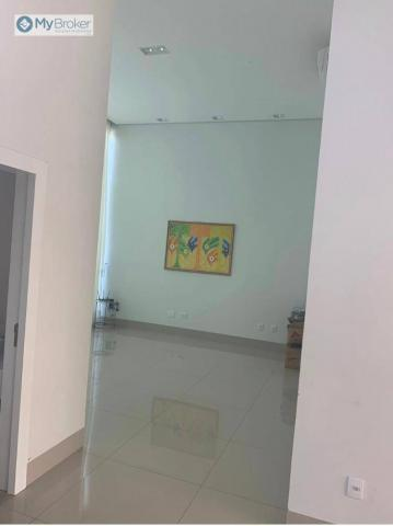 Sobrado com 5 dormitórios à venda, 350 m² por R$ 2.300.000,00 - Jardins Lisboa - Goiânia/G - Foto 11