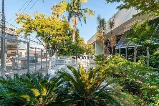 Casa para alugar, 779 m² por R$ 31.162,00/mês - Petrópolis - Porto Alegre/RS - Foto 2