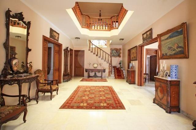 Casa à venda com 5 dormitórios em Cidade jardim, São paulo cod:356-IM305144