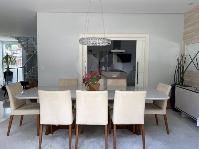 Casa de condomínio à venda com 3 dormitórios em Horto, São paulo cod:170-IM485452 - Foto 18