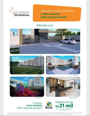 Apartamento MRV lançamentos - Foto 3