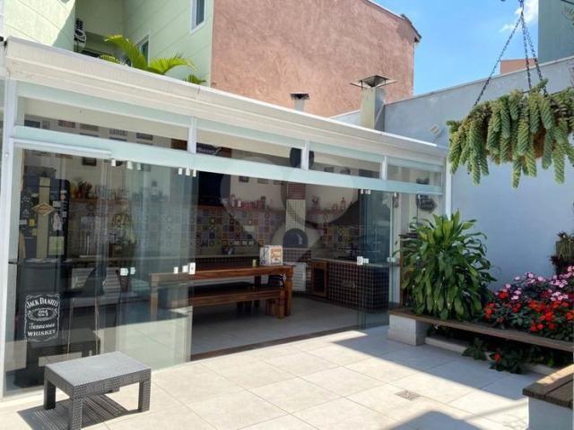 Casa de condomínio à venda com 3 dormitórios em Horto, São paulo cod:170-IM485452 - Foto 7