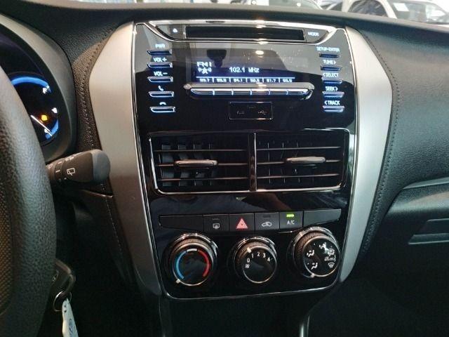 Toyota Yaris XL Live 1.3 Flex 16V 5p Mec - Foto 14