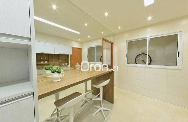 Apartamento à venda, 171 m² por R$ 1.092.000,00 - Setor Central - Goiânia/GO - Foto 11