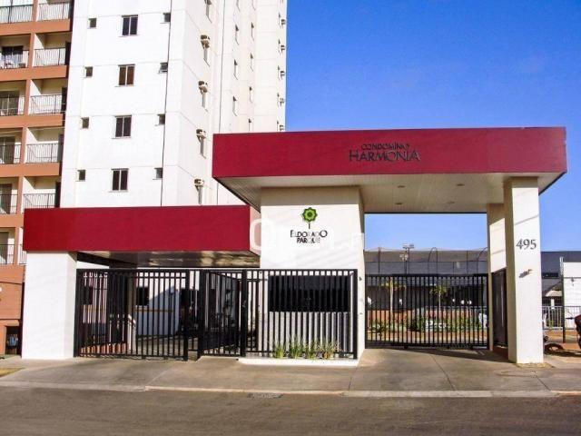 Apartamento à venda, 48 m² por R$ 188.000,00 - Parque Oeste Industrial - Goiânia/GO