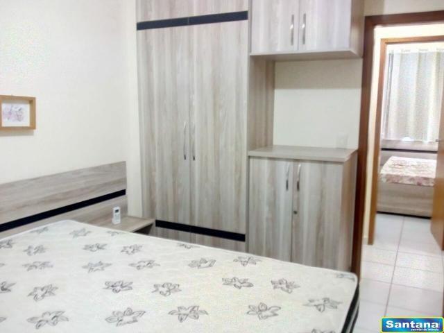 Apartamento à venda com 3 dormitórios em Jardim jeriquara, Caldas novas cod:440 - Foto 11