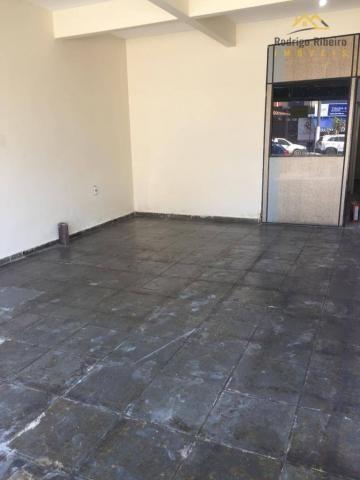 Loja para alugar, 55 m² por R$ 2.200/mês - Sol e Mar - Macaé/RJ - Foto 3
