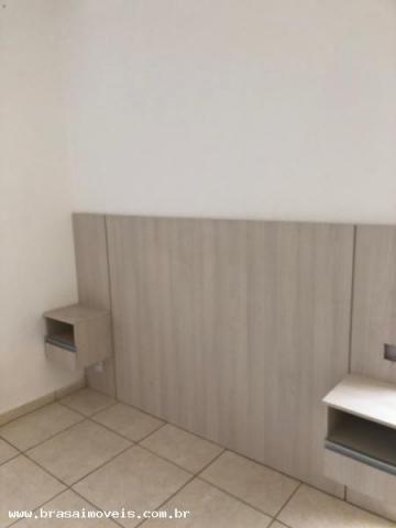 Apartamento para locação em presidente prudente, vila maristela, 2 dormitórios, 1 banheiro - Foto 12