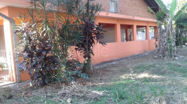 Chácara para alugar em Jardim boa vista, Hortolândia cod:CH007218 - Foto 5