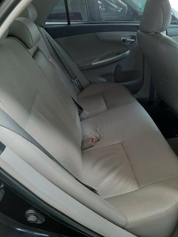 Corolla XEi 2.0 Automático Flex Imperdível!!! Financia 100%!!! - Foto 16