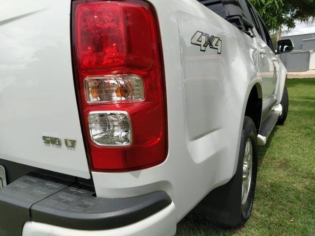 S10 LT Diesel 4X4 Automática 2012/13 - Foto 6