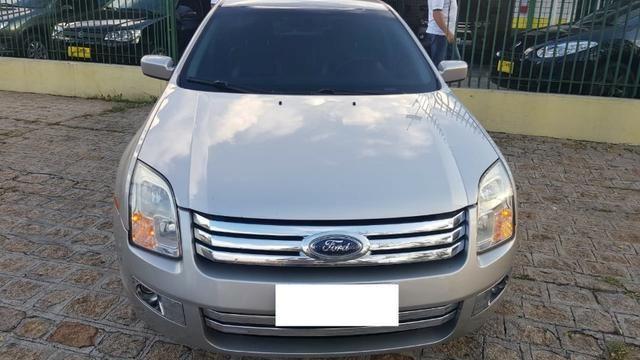 Ford Fusion SEL 2.3 16V Vendo ou troco