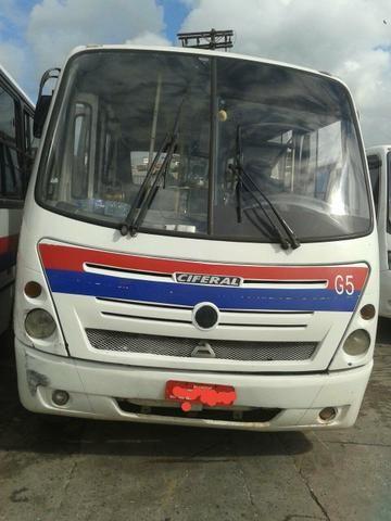 Micro-ônibus 2005 25.500,00