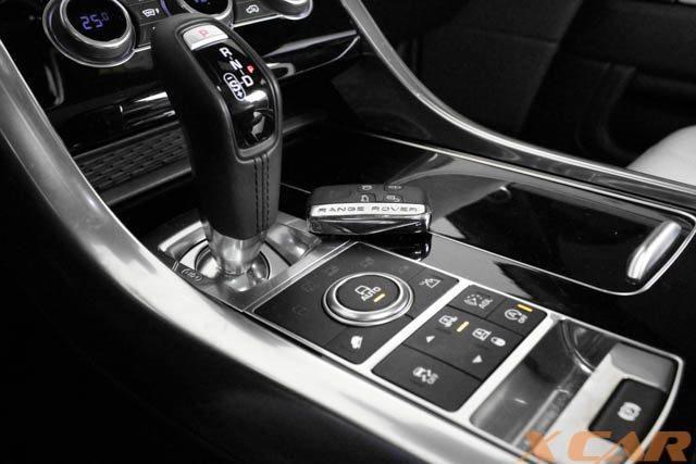RANGE ROVER SPORT 2015/2015 3.0 HSE 4X4 V6 24V TURBO DIESEL 4P AUTOMÁTICO - Foto 3