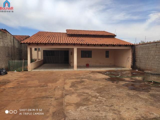Casa, Cidade Jardim, Itumbiara-GO - Foto 3