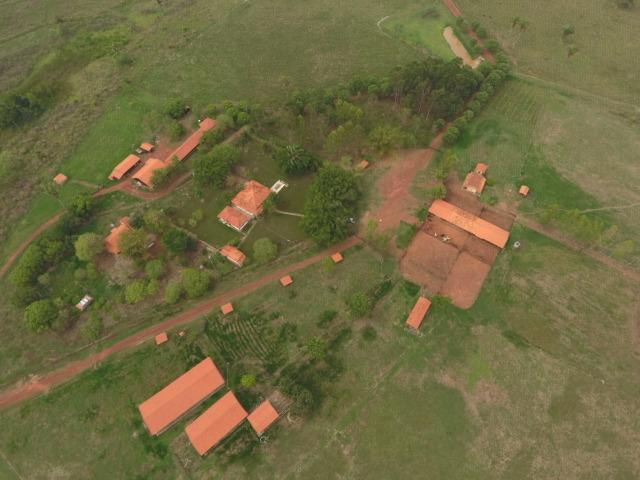Fazenda 5.900 há (1.219 alq) pronta para produção Bovina norte do Tocantins - Foto 9