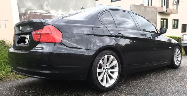 BMW 320i impecável - Foto 2