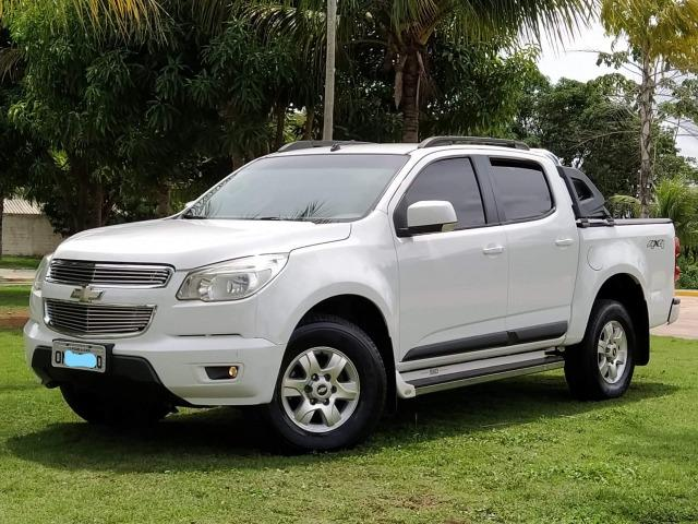S10 LT Diesel 4X4 Automática 2012/13 - Foto 2