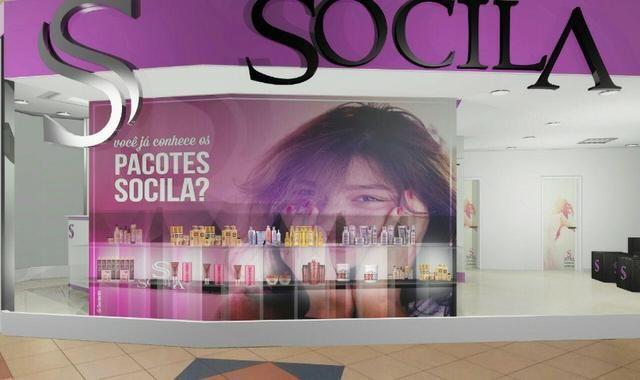 Franquias Salão de Beleza Socila - Foto 4