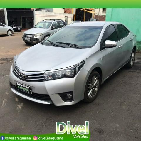 Toyota Corolla Xei 2.0 Aut. Flex 2015