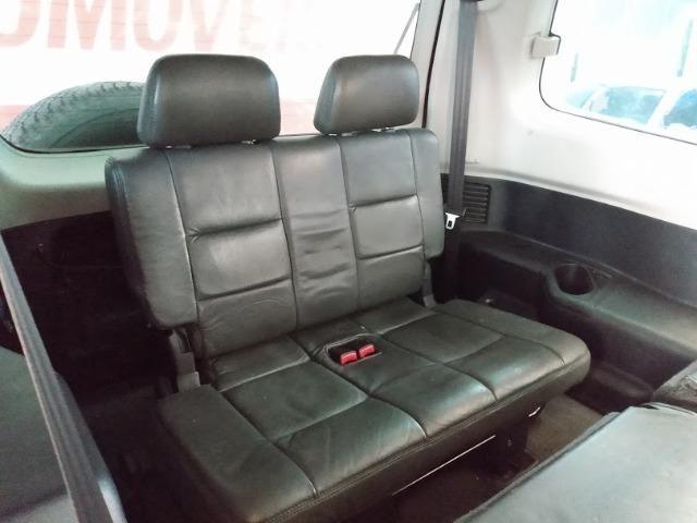Pajero 3.5 4X4 completa diesel automatica - Foto 14